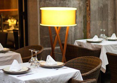 Restaurante Amarena Bilbao